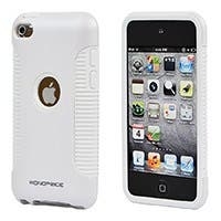 Product Image for Sure Grip PC+TPU Case for iPod® Touch 4 - White