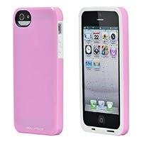 PC + TPU Case - Gloss Pink
