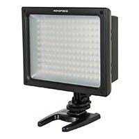 LED Photo Light 160S LED - Black