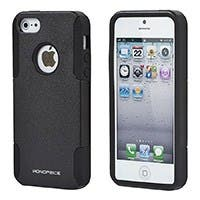 Dual Guard PC+Silicone Case for iPhone� 5/5s