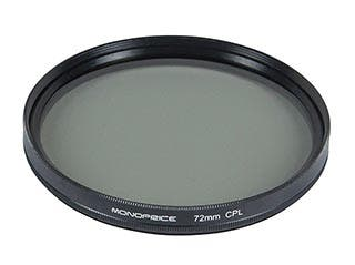 Product Image for 72mm CPL Filter