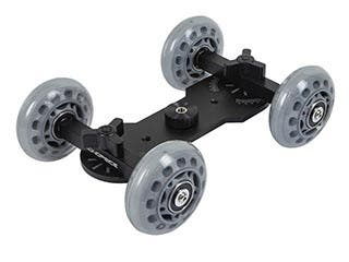 Product Image for Camera Skate Dolly