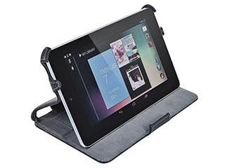 Product Image for Duo Case and Stand for Google Nexus 7 - Black