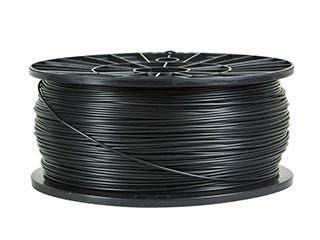 Product Image for Premium 3D Printer Filament PLA 1.75MM 1kg/spool, Black