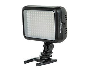 Product Image for LED Video Camcorder Light with 140 Pieces LED and 960 Lumens Brightness