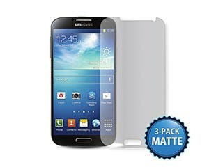 Product Image for Screen Protector 3-Pack for Samsung Galaxy S® 4 - Matte