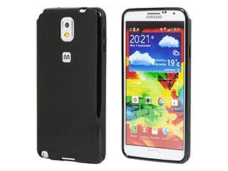 Product Image for TPU Case for Samsung Galaxy Note 3 - Black