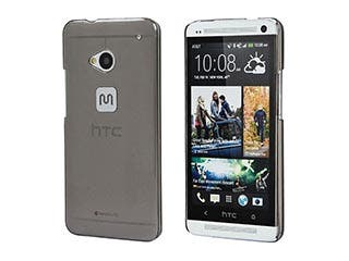 Product Image for Polycarbonate Case for HTC One - Smoke