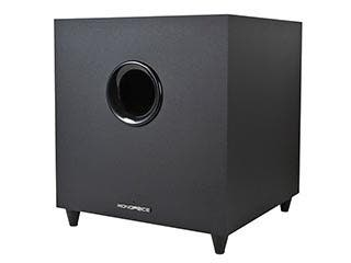 Product Image for Premium Home Theater Subwoofer - Black