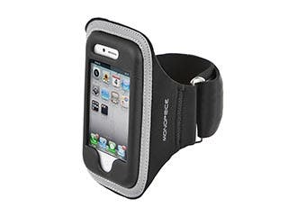 Product Image for Neoprene Sports Armband for iPhone® 5/5s/5c - LG/XL - Black