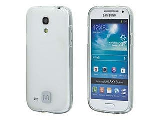 Product Image for TPU Case for Samsung Galaxy S4 Mini - Clear
