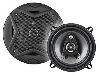 Product Image for 5-1/4 Inch 3-Way Car Speaker (Pair) - 60W