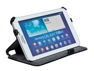 Product Image for Duo Case and Stand for Galaxy Tab 3 - 7-inch - Black
