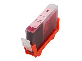 Product Image for MPI Compatible Canon BCI-3ePM BCI-5/6PM Inkjet- Photo Magenta (High Yield)