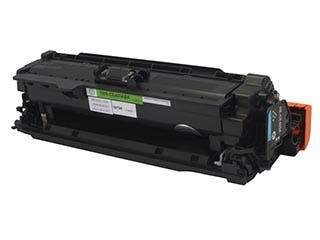 Product Image for MPI Remanufactured HP CE400A Laser/Toner- Black