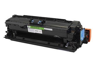 Product Image for MPI Remanufactured HP CE401A Laser/Toner- Cyan