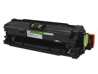 Product Image for MPI Remanufactured HP CE402A Laser/Toner- Yellow