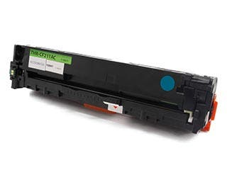 Product Image for MPI Remanufactured HP CF211A Laser/Toner- Cyan