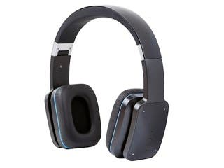 Product Image for Bluetooth® On-the-Ear Headphones with aptX®, NFC, and Built-in Microphone- Black