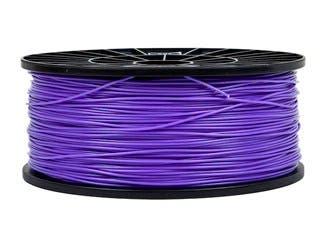 Product Image for Premium 3D Printer Filament PLA 1.75MM 1kg/spool, Fluorescent Purple