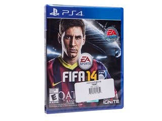 Product Image for PlayStation®4 - FIFA 14