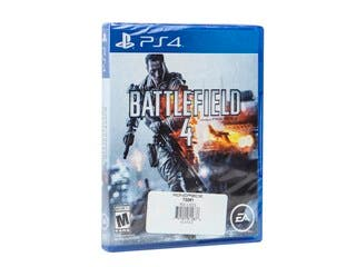Product Image for PlayStation&reg4 - Battlefield 4®