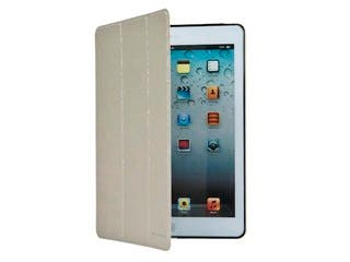 Product Image for Metal Alloy Protective Case for iPad Air™ - Gold