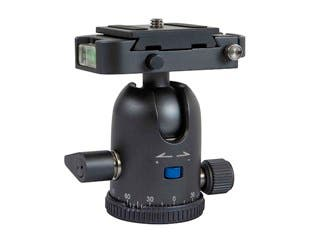 Product Image for Camera Head Small Ball with Plate
