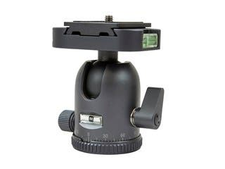 Product Image for Camera Head Medium Ball with Plate