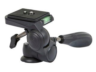 Product Image for Camera Head Medium Pan & Tilt Arm with Plate