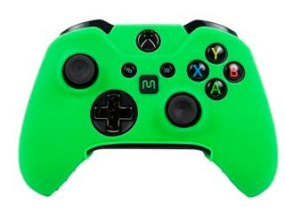 Product Image for Xbox One™ Controller Silicone Skin - Green