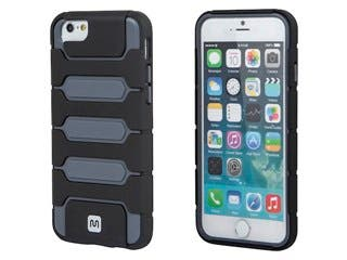 Product Image for Armored Case for 4.7-inch iPhone® 6 and 6s - Metallic Gray