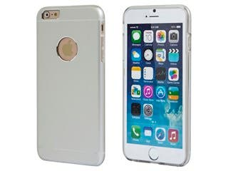 Product Image for Metal Alloy Protective Case for 5.5-inch iPhone® 6 Plus and 6s Plus - Silver