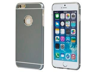 Product Image for Metal Alloy Protective Case for 5.5-inch iPhone® 6 Plus and 6s Plus - Grey