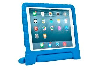 Product Image for Kidz Cover and Stand for iPad Air™ 2 - Blue