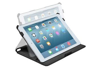 Product Image for Duo Case and Stand for iPad Air™ 2 - Black