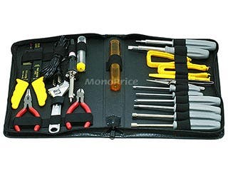 Product Image for 23pcs Enhanced PC Toolkit