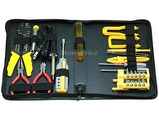 Product Image for 45pcs Enhanced PC Toolkit