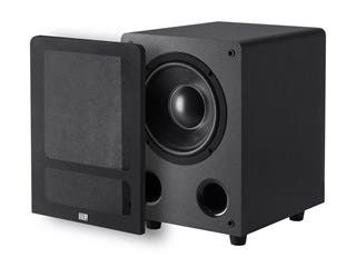 Product Image for Premium Select 8-inch 200-Watt Subwoofer