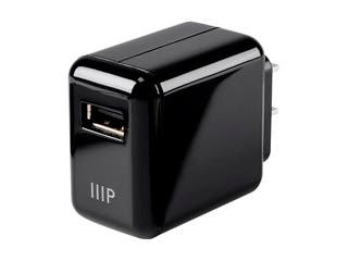 Product Image for USB Wall Charger 2.4A