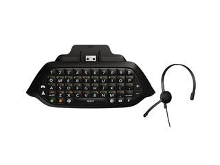 Product Image for Microsoft XBOX One Chatpad