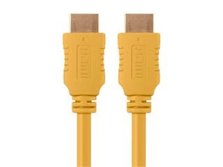 Product Image for Select Series High Speed HDMI® Cable, 10ft Yellow