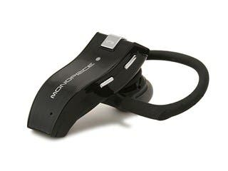 Product Image for Bluetooth® Wireless Headset - Black
