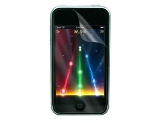 Product Image for Screen Protective Film w/Matte Finish for iPod® Touch 2nd & 3rd Generation**