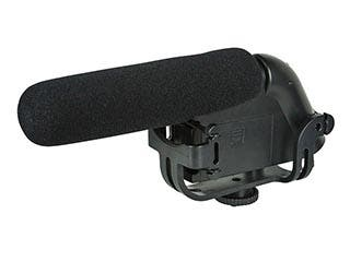 Product Image for Shotgun Microphone for DSLR & Video Camera