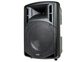 Product Image for 500-watt, 15-inch Passive PA Speaker