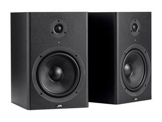 Product Image for 8-inch Powered Studio Monitor Speakers (pair)