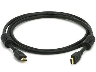 Product Image for Select Series High Speed HDMI® Cable with Ethernet, 6ft Black