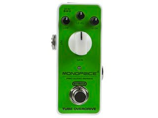 Product Image for Tube Overdrive Mini Pedal