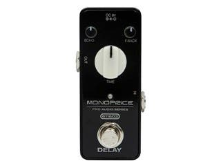 Product Image for Delay Mini Pedal